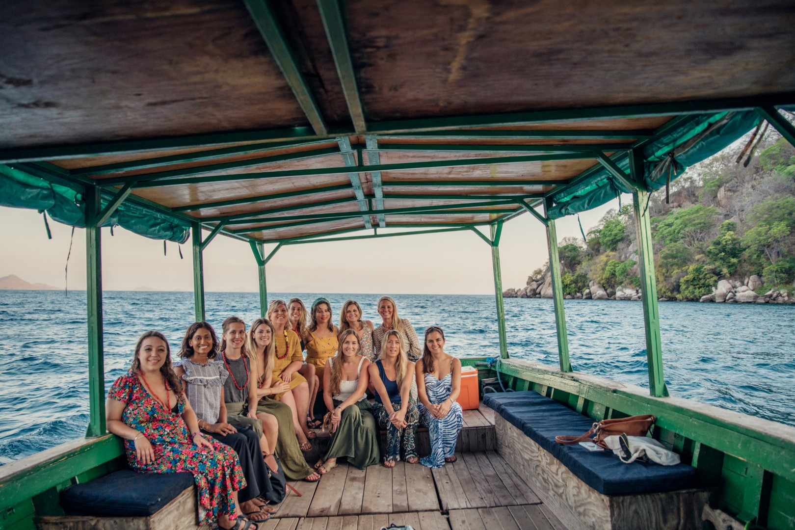 Malawi Safari Trip Travel Girls Getaways