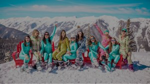 Travel Girls Getaways Austria 2019
