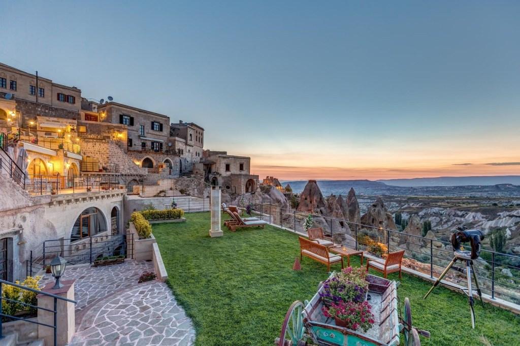 Cappadocia Hotel