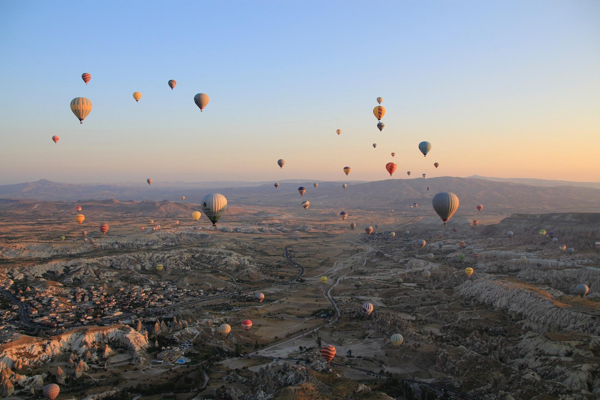 Travel Girls Getaways Turkey