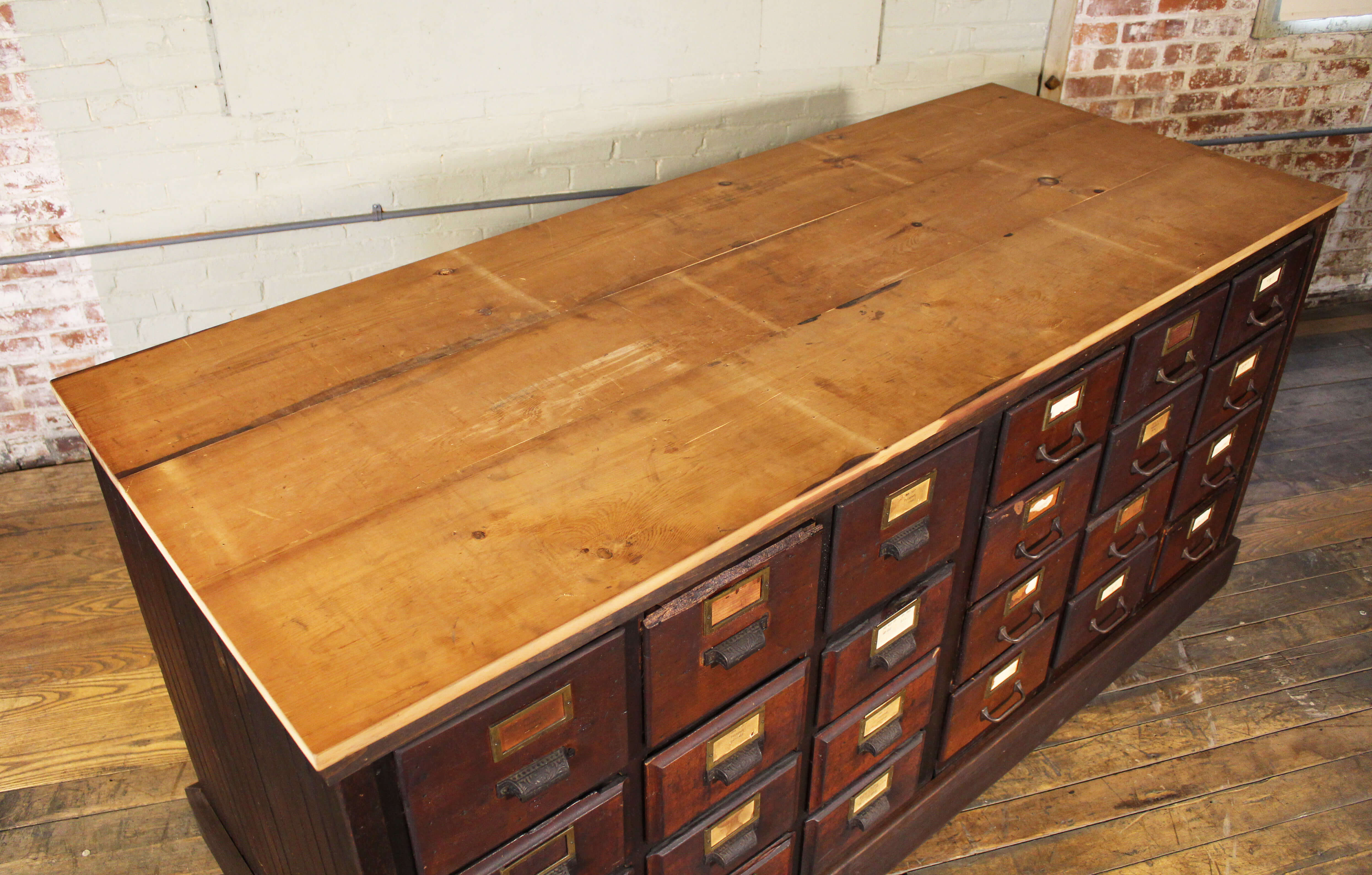 Apothecary Cabinet Sold Vintage Industrial By Get Back