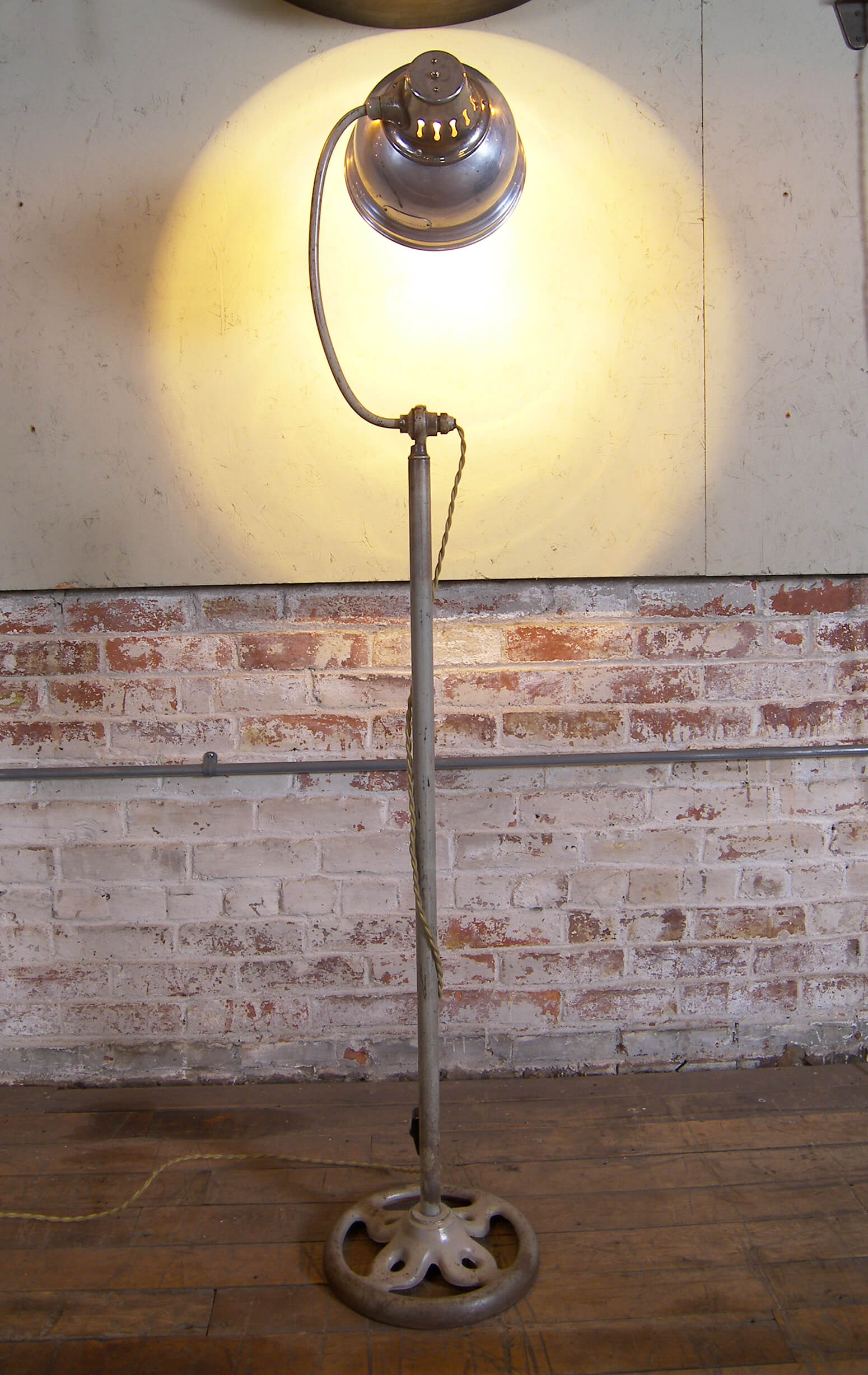 Back Light Bulb