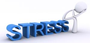 Stress of injury