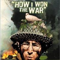 Las gafas de John Lennon