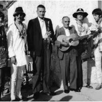 La isla griega de los Beatles