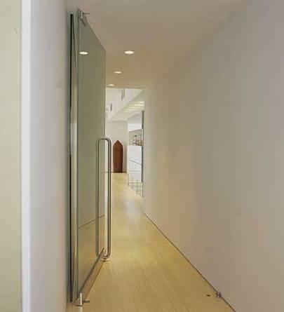 Awesome living room doors #interiordoordesign #woodendoordesign