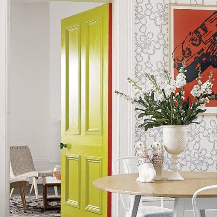 Latest interior door colors #interiordoordesign #woodendoordesign
