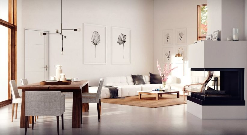 Colorful minimalist house design australia #minimalistinteriordesign #modernminimalisthouse #moderninteriordesign