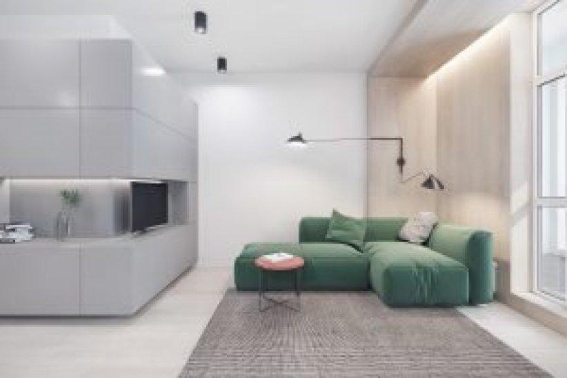 Striking traditional minimalist interior design #minimalistinteriordesign #minimalistlivingroom #minimalistbedroom
