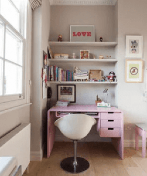 Cool bedroom office ideas #homeofficedesign #homeofficeideas #officedesignideas