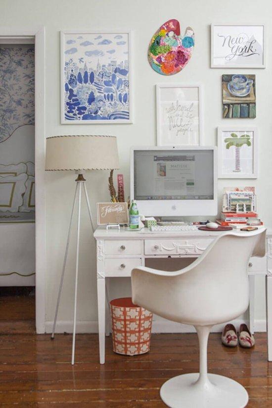 Great home office design uk #homeofficedesign #homeofficeideas #officedesignideas