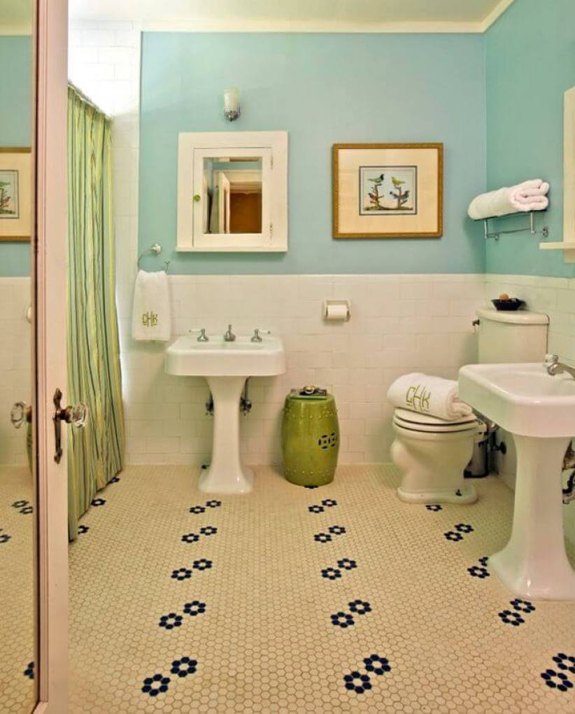 Marvelous tile bathroom shower #bathroomtileideas #showertile #bathroomtilefloor
