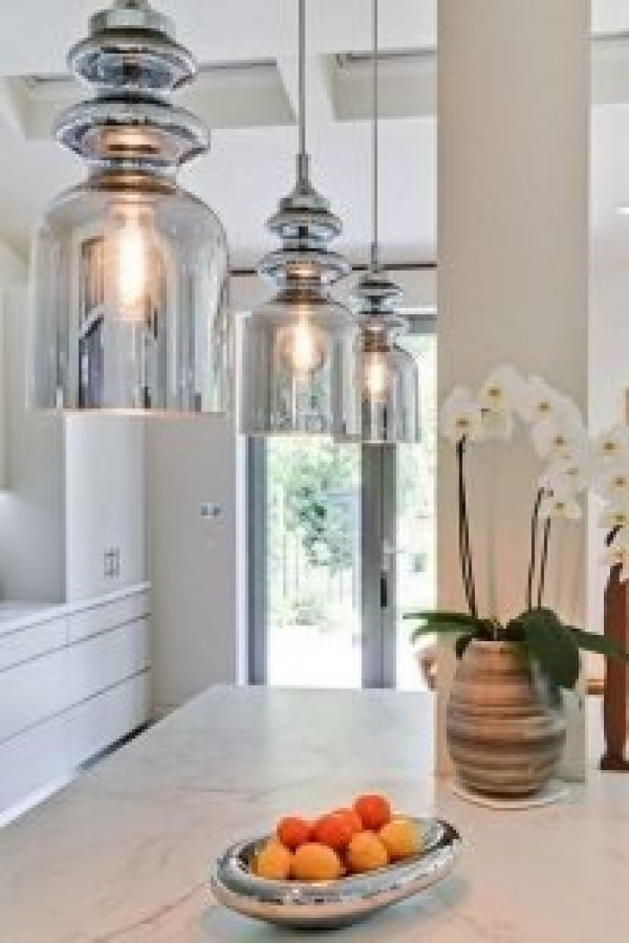 Nice ceiling lighting ideas #kitchenlightingideas #kitchencabinetlighting