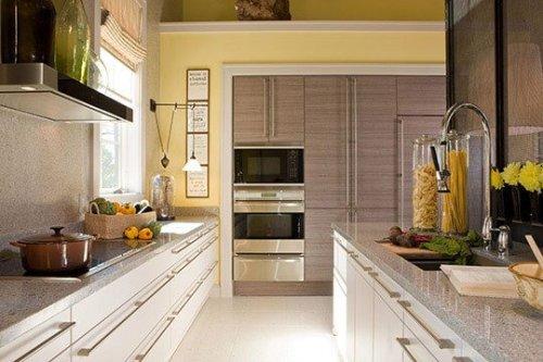 Trending diy kitchen remodel #smallkitchenremodel #smallkitchenideas