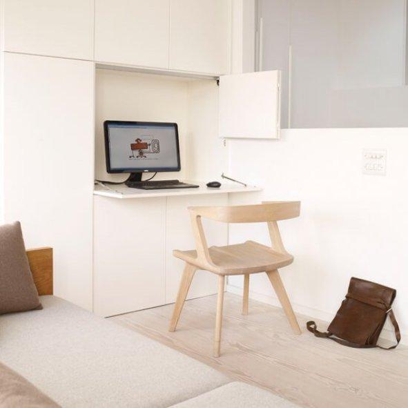 Lovely office decor ideas for work #homeofficedesign #homeofficeideas #officedesignideas