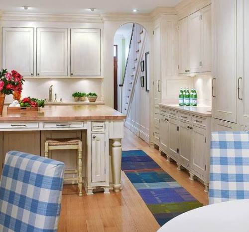 Awesome galley kitchen remodel #smallkitchenremodel #smallkitchenideas