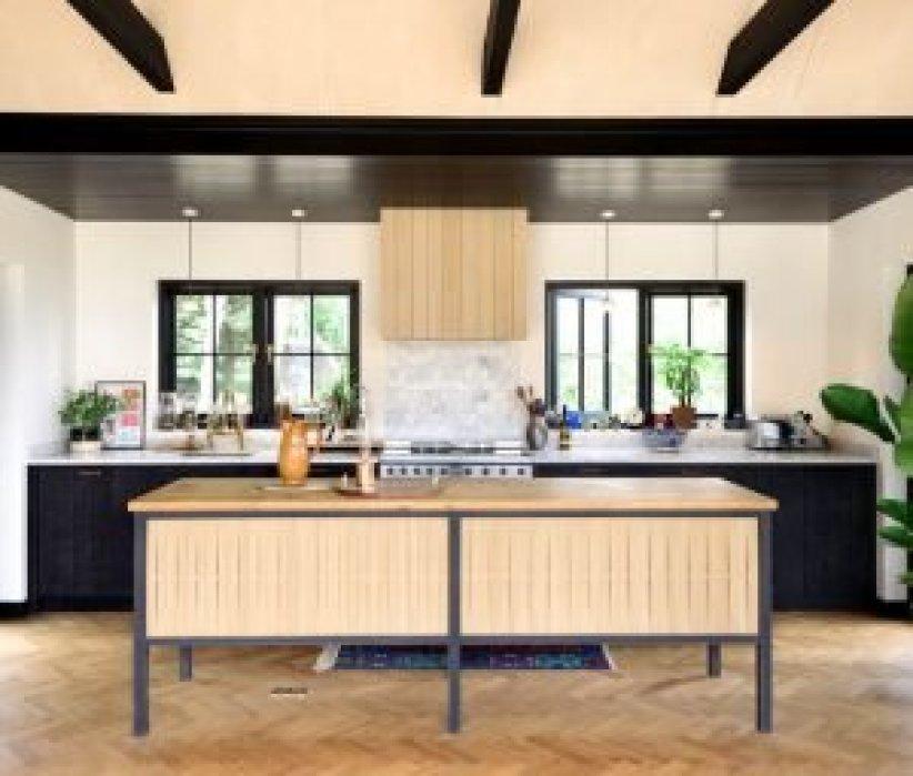 Beautiful kitchen design tool #kitcheninteriordesign #kitchendesigntrends