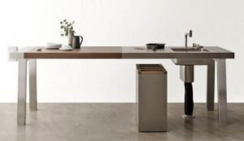 Colorful modern kitchen ideas #kitcheninteriordesign #kitchendesigntrends