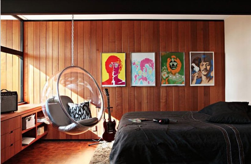Amazing cool teen bedrooms #cutebedroomideas #bedroomdesignideas #bedroomdecoratingideas