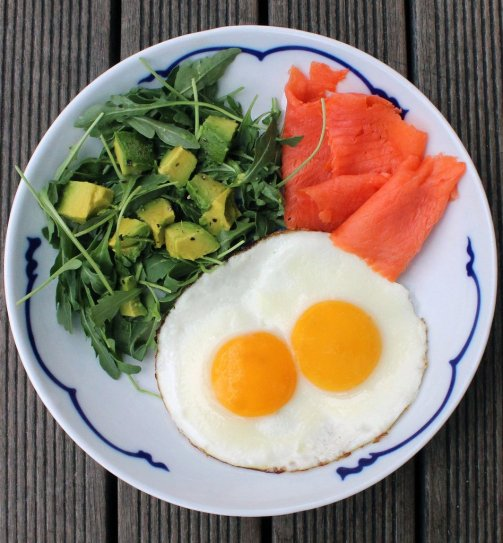 Healthy breakfast ideas for work #BreakfastIdeasForWeightLoss #healthybreakfastrecipes