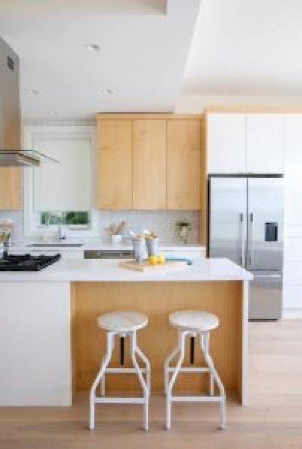 Amazing best way to reface kitchen cabinets #kitchencabinetremodel #kitchencabinetrefacing
