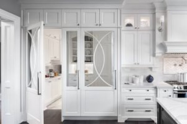 Latest cost to have cabinets refinished #kitchencabinetremodel #kitchencabinetrefacing