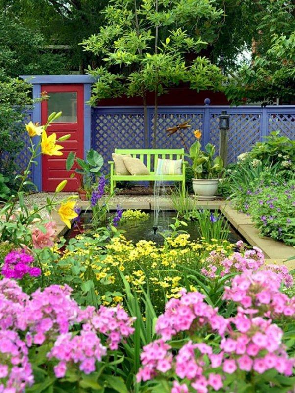 Amazing backyard landscape design templates #backyardlandscapedesign #backyardlandscapingidea #backyardlandscapedesignideas