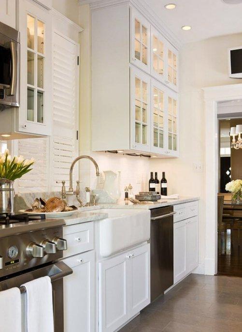 Latest kitchen remodel design #smallkitchenremodel #smallkitchenideas