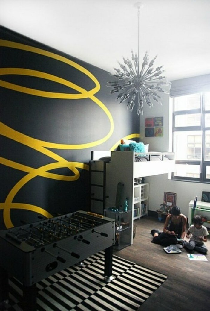 Nice diy wall art painting ideas #wallpaintingideas #wallartpaintingideas