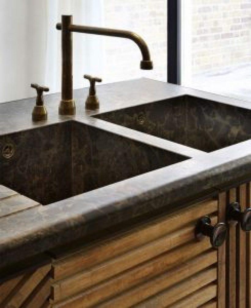 Great open kitchen design #kitcheninteriordesign #kitchendesigntrends