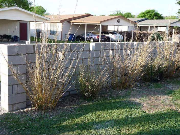 Life-changing wood fence styles #privacyfenceideas #gardenfence #woodenfenceideas