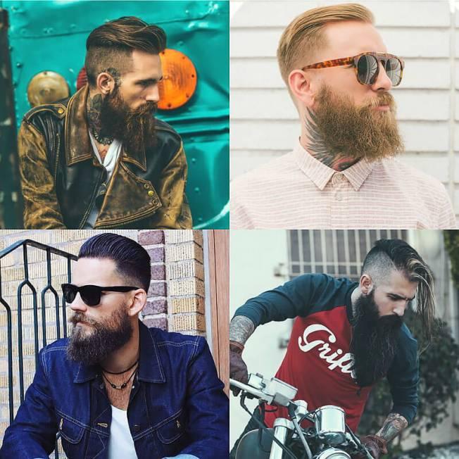 Awesome goatee beard #beardstyles #beardstylemen #haircut #menstyle