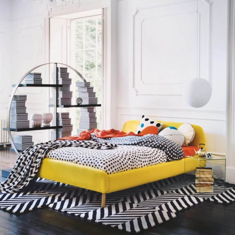 Life-changing bedroom paintings #bedroom #paint #color