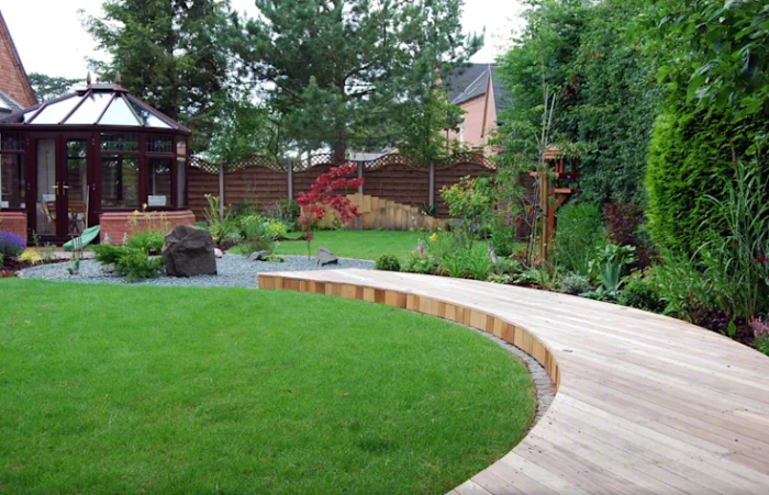 Miraculous privacy fence ideas for backyard #privacyfenceideas #gardenfence #woodenfenceideas