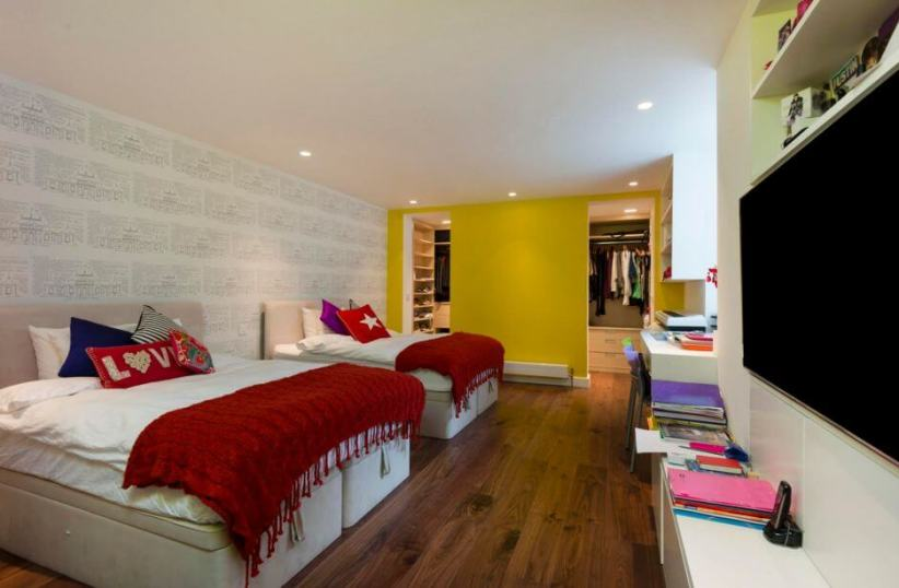 Excited bedroom paint ideas for teenage girl #bedroom #paint #color