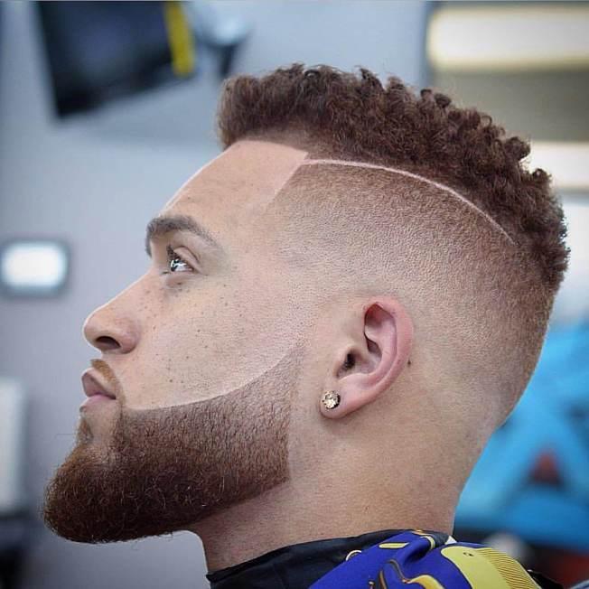 Extraordinary small beard styles #beardstyles #beardstylemen #haircut #menstyle