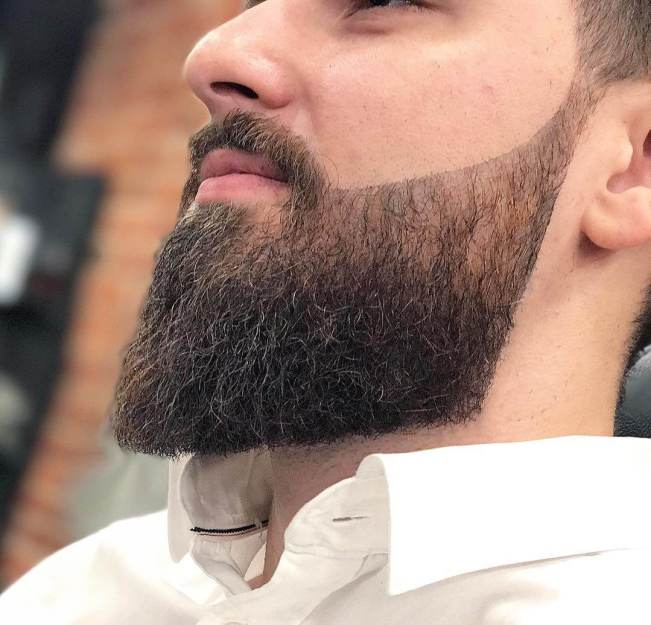 Life-changing best beard styles #beardstyles #beardstylemen #haircut #menstyle