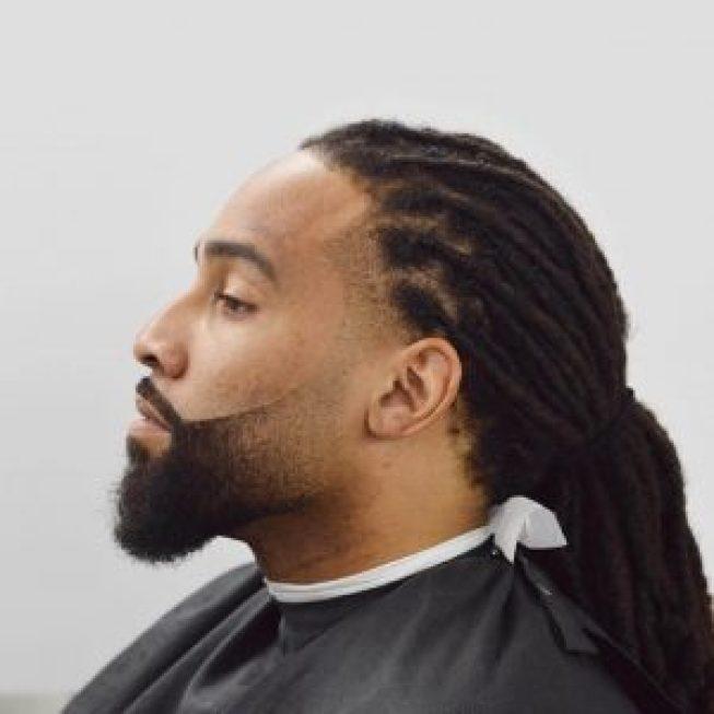 Epic faded beard styles #beardstyles #beardstylemen #haircut #menstyle