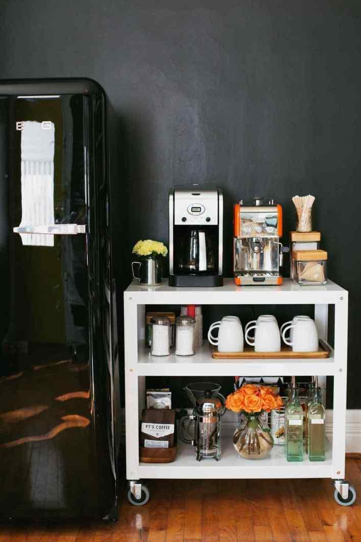Wondrous undefined #coffeestationideas #homecoffeestation #coffeebar