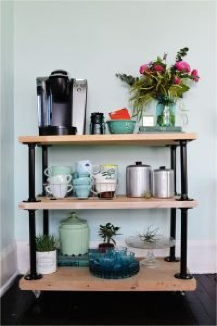 Epic coffee station ideas for party #coffeestationideas #homecoffeestation #coffeebar