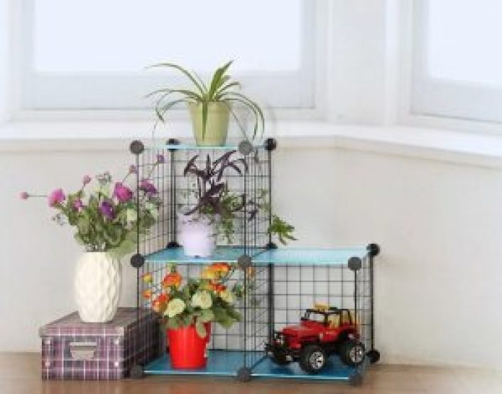 Remarkable black plant stand #diyplantstandideas #plantstandideas #plantstand