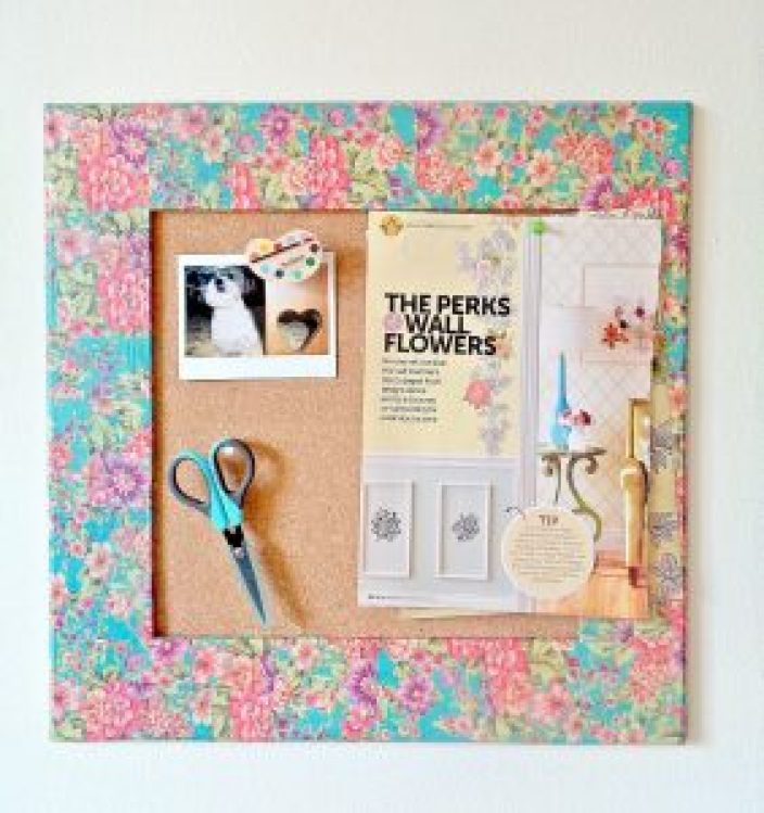 Surprising fall bulletin board ideas #corkboardideas #bulletinboardideas #walldecor