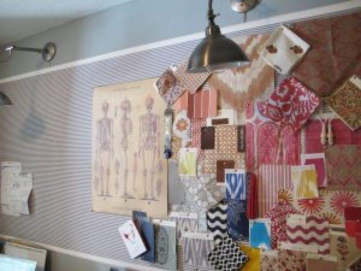 Unique bulletin board ideas for office #corkboardideas #bulletinboardideas #walldecor