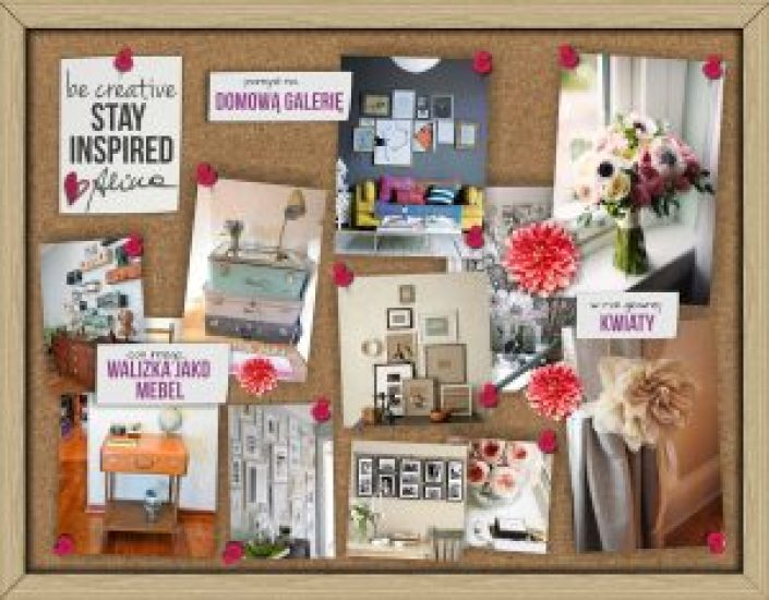 Eye-opening bulletin board ideas #corkboardideas #bulletinboardideas #walldecor