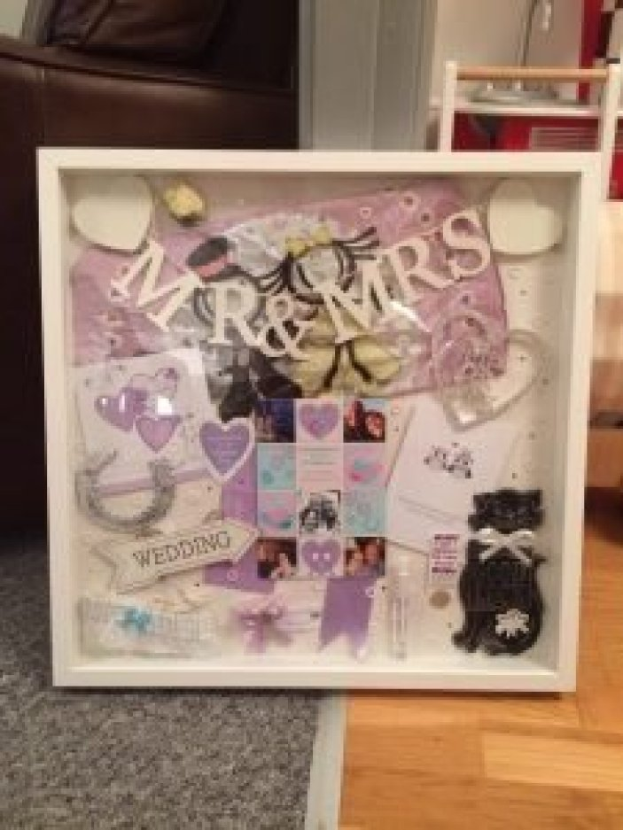 Excited shadow box ideas for miscarriage #shadowboxideas #giftshadowbox #shadowboxideasmilitary