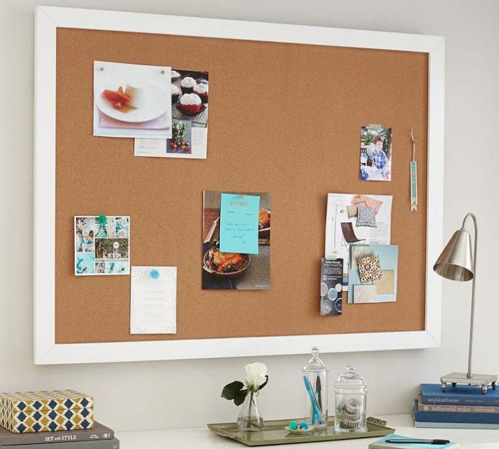 Miraculous cute bulletin board #corkboardideas #bulletinboardideas #walldecor