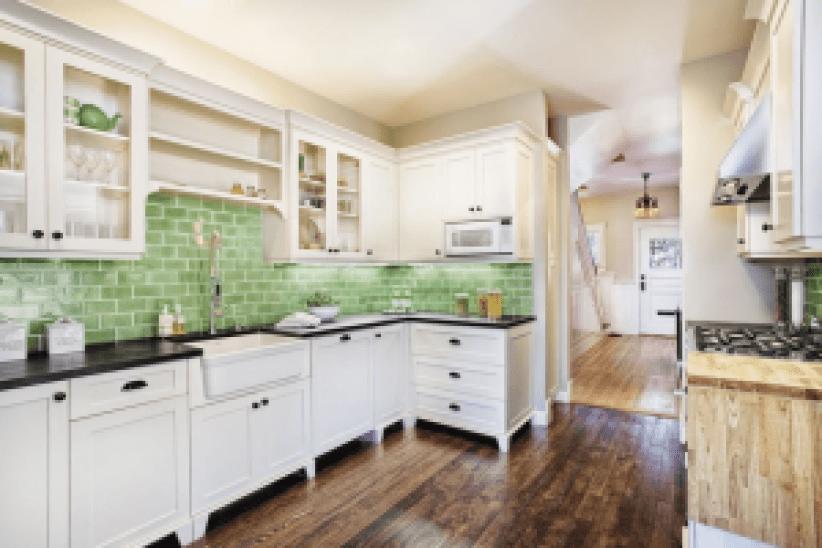 Wonderful kitchen paint ideas for oak cabinets #kitchenpaintideas #kitchencolors #kitchendecor #kitcheninspiration