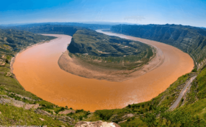 the longest river in thr world good
