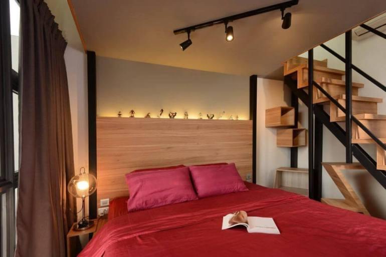 Popular minimalist interior design kitchen #minimalistinteriordesign #modernminimalisthouse #moderninteriordesign