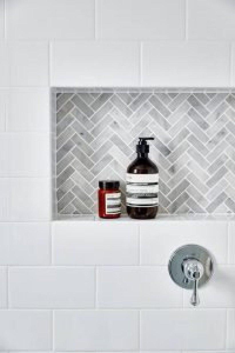 Great wall tile patterns for bathrooms #bathroomtileideas #bathroomtileremodel